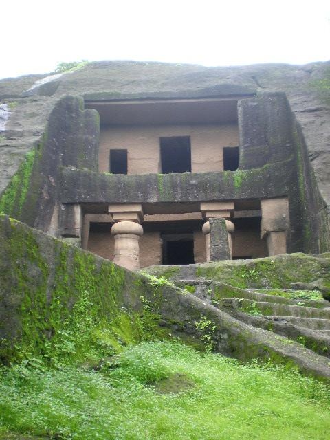 Sanjay Gandhi National Park Kanheri Caves Borivali, Mumbai P7270613
