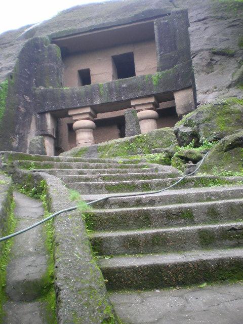 Sanjay Gandhi National Park Kanheri Caves Borivali, Mumbai P7270614