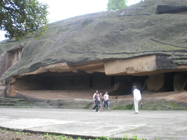 Sanjay Gandhi National Park Kanheri Caves Borivali, Mumbai P7270615