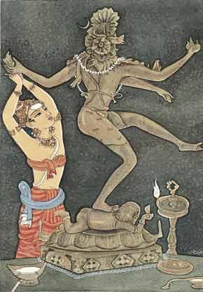 வைதிக சைவம்- வேற்றுமையில் ஒற்றுமை Inthu210