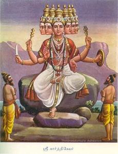 வேதநெறியும் தமிழ்சைவத்துறையும் - 1 Karthi10