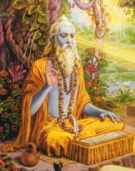வேதங்களே இந்துக்களின் பிரமாண நூல்கள் Vedam10