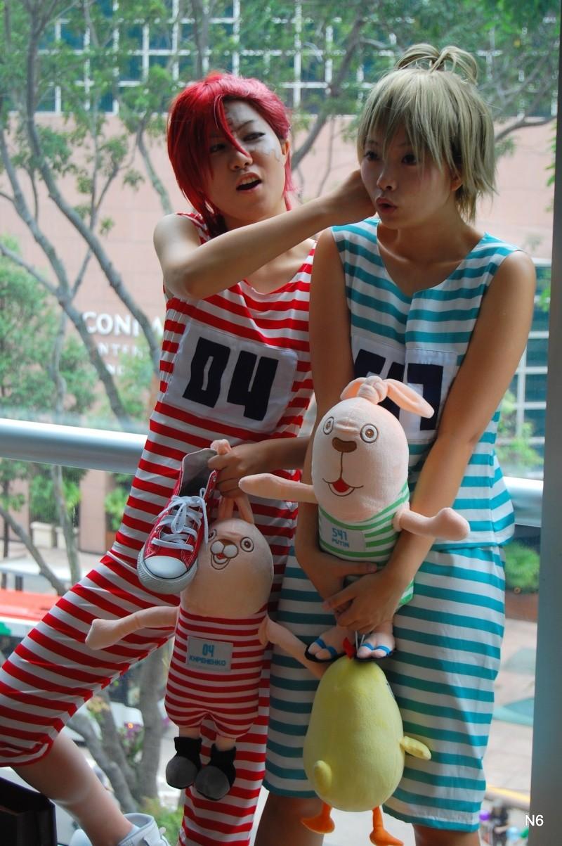 Singapore's Cosplay Dsc_0011
