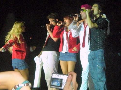 6.09.2008 :X [Una noche magica en Rumania] 413