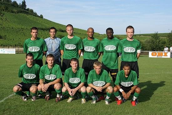 [CFA] 17 ème journée : SR Colmar / FC Mulhouse : le derby Srcfor10