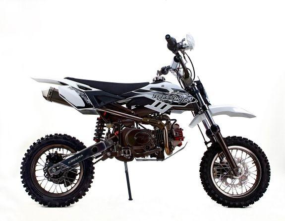 Terra-moto de origem VENDIDA Krusha10