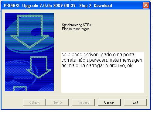 TODOS OS PROBOX- SELEÇÃO DE PORTA, DESTRAVAR VIA CABO/LOADER/PC Seleci34