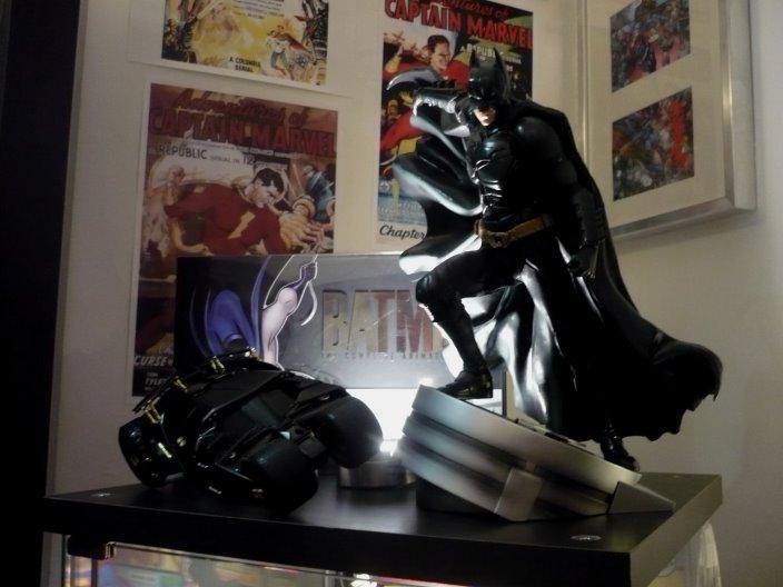 Collection de Captain Azur...MAJ le 30/10/09 (Page 1) - Page 4 Batman10