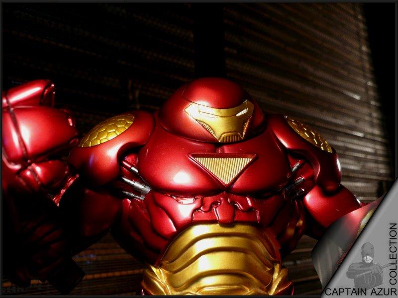 Collection n°248 : Captain Azur Hulkbu12
