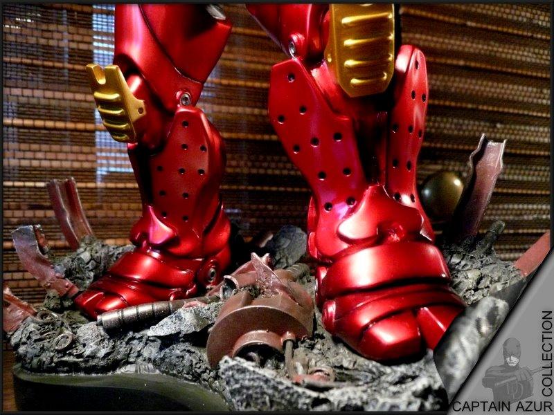 Collection n°248 : Captain Azur Hulkbu13