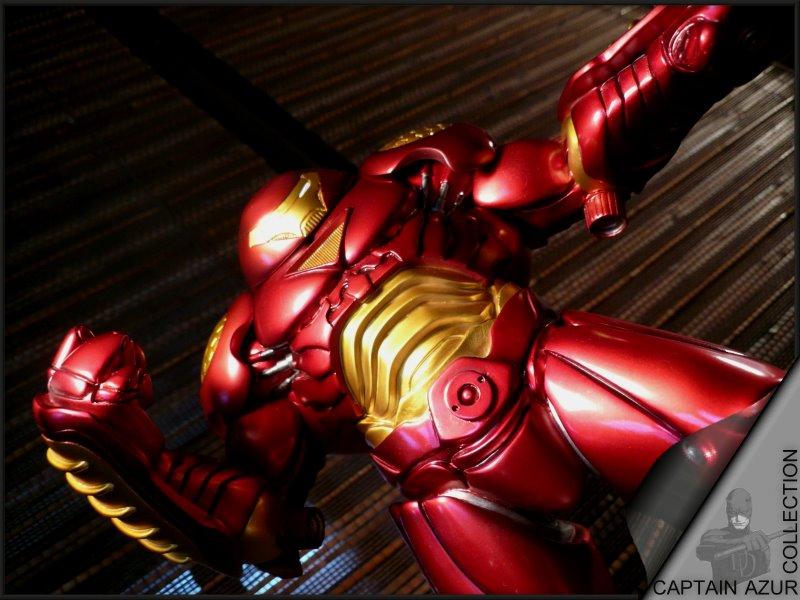 Collection n°248 : Captain Azur Hulkbu16