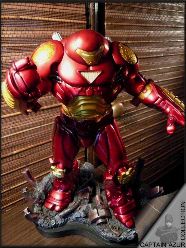 Collection n°248 : Captain Azur Hulkbu20