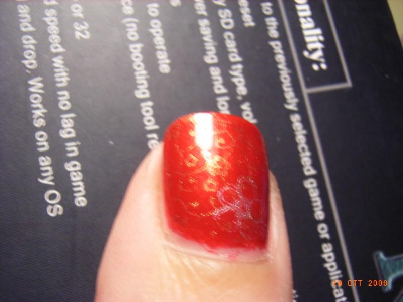 Quali smalti normali funzionano con il nail stamping? Unghie10