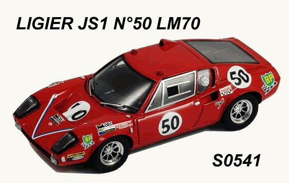 voiture GMC03 Spark-10