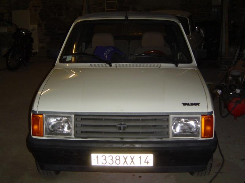 Un cabriolet en Normandie. Dsc01211