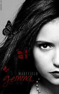 Gemma M. Wakefield