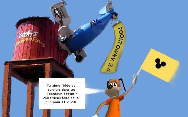 Toontown 2.0 Pub12