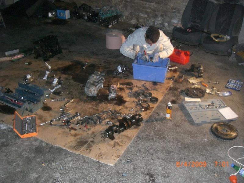Garage a Bencoyte Cimg1110