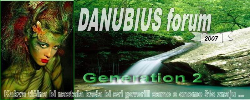DANUBIUS  GENERATION 2