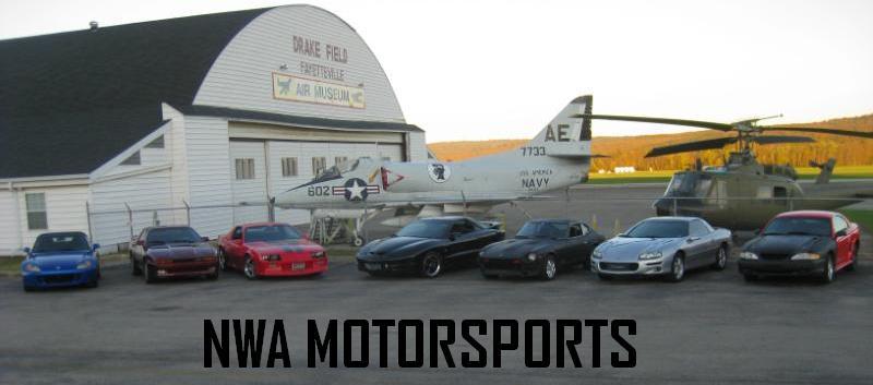 NWA Motorsports