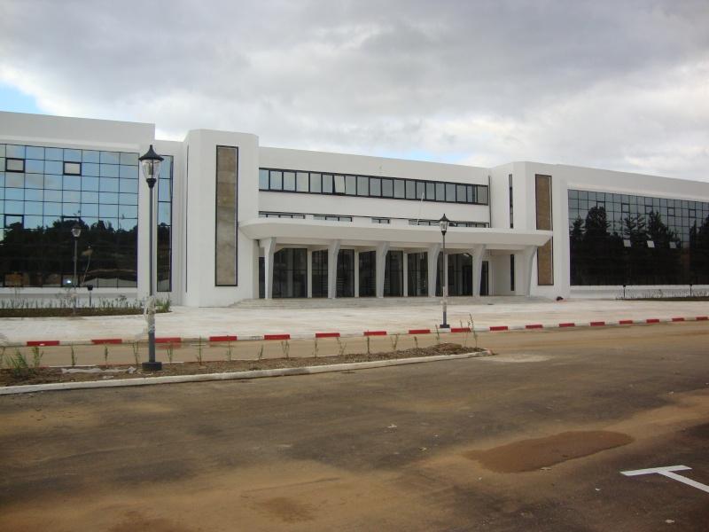 L école d architecture d annaba