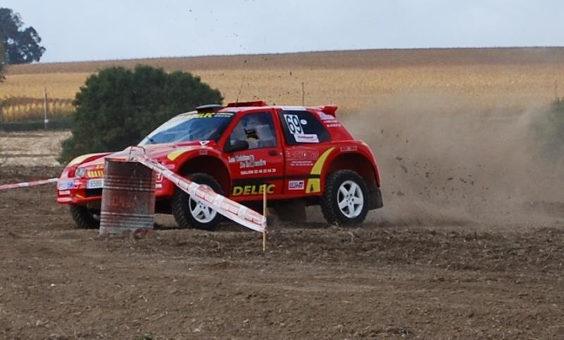 photos de l'equipage n°69 merci Rallye13