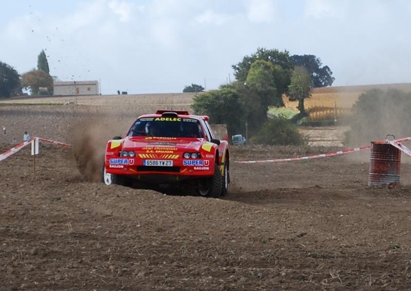 photos de l'equipage n°69 merci Rallye14