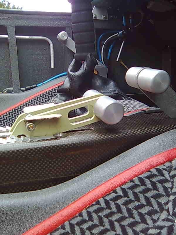 leviers de freins Photo011