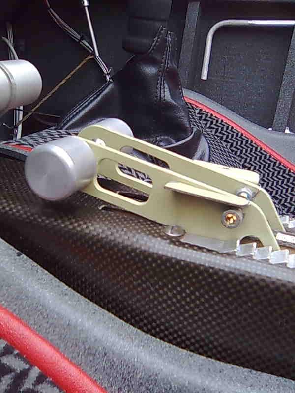 leviers de freins Photo012
