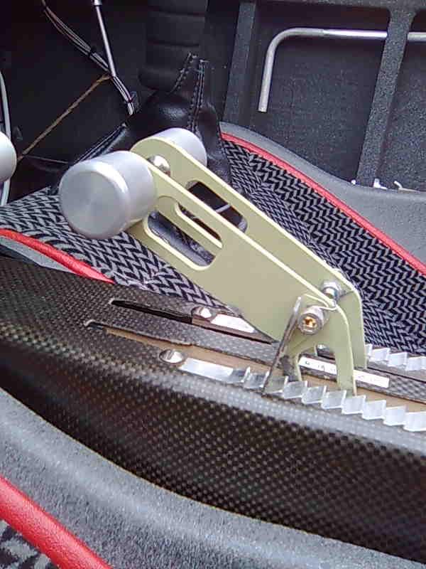 leviers de freins Photo016