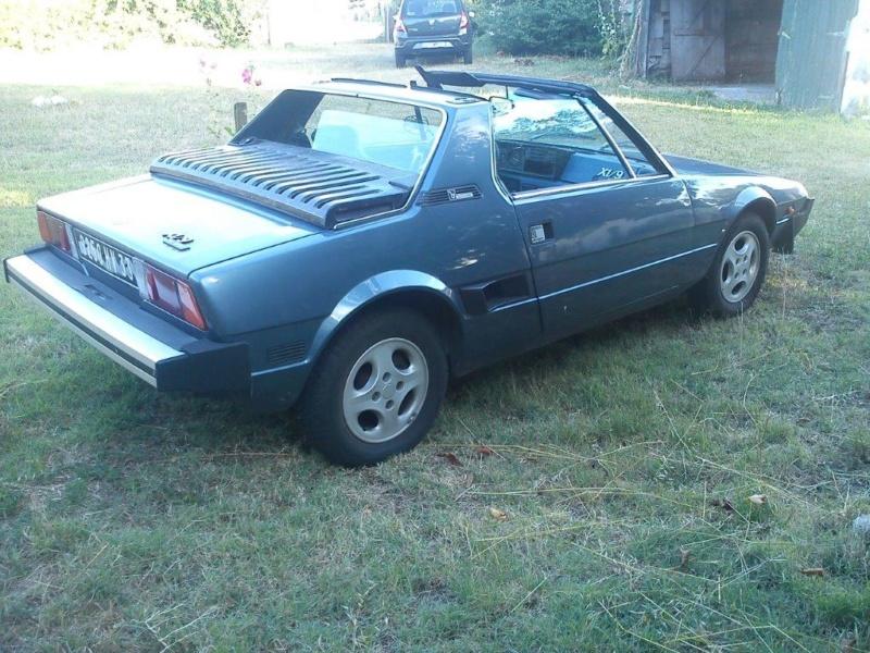 vends FIAT X1/9 1981  80.000 km X1-9_d23