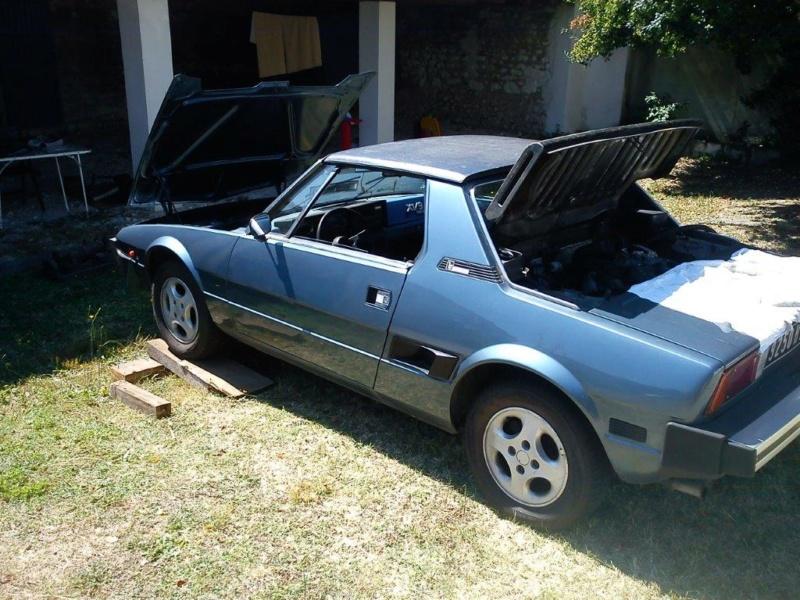 vends FIAT X1/9 1981  80.000 km X1-9_d41