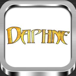 [Contents] RG-350 Daphne10