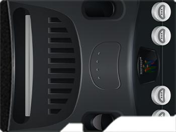 PI3 Boitier Snes :  STICKERS pour Micro SD !!! C'est OK ! N640210
