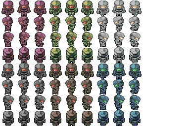 Charactere Halo Charas12