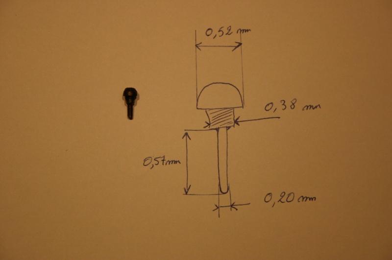 Histoire de la restauration d'un Snider Enfield 3 bandes Img_5212