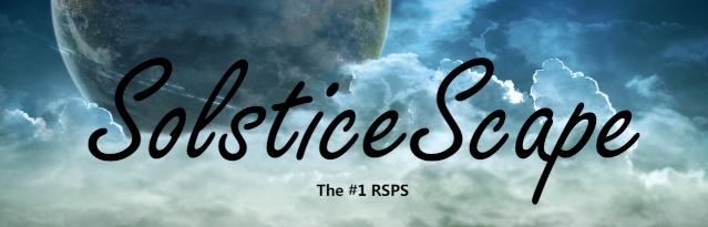 SolsticeScape