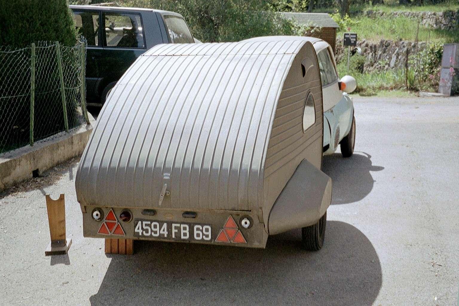 Recherche caravane AILETTE Garage10