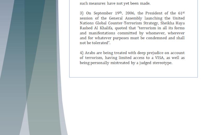 Asia Study Guide - Question of International Terrorism Terror13