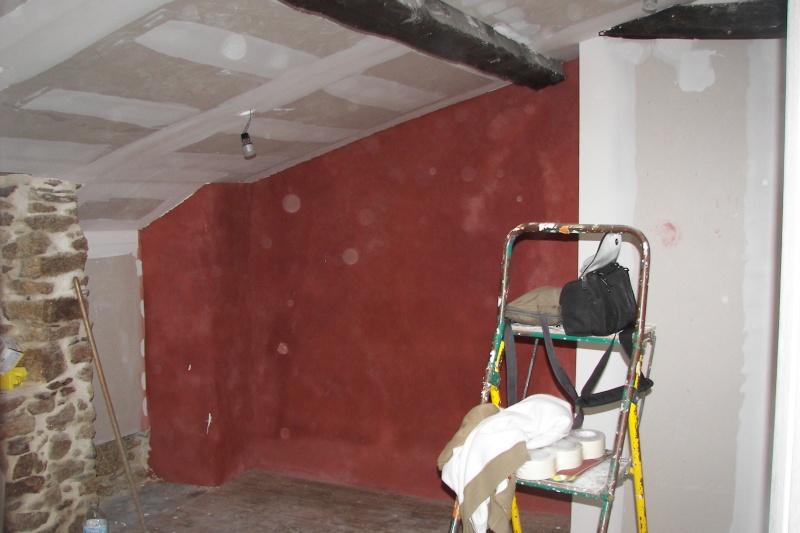 Besoin d'aide pour peinture d'une chambre mansardée 100_4712