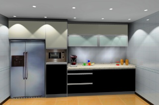 PROMOTION KITCHEN,WARDROBE,LIVING ROOM 213