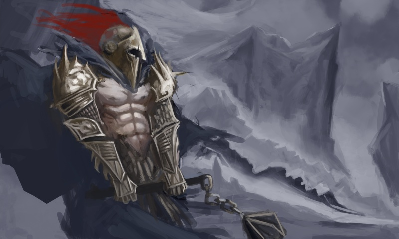 Hodr painting Heroic10