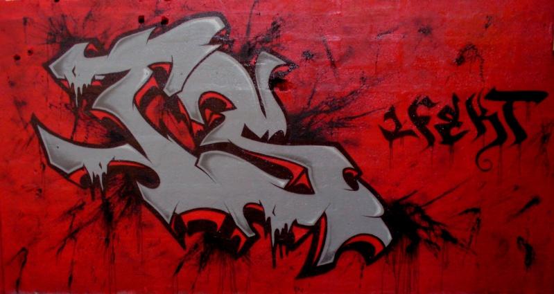 Negative paint Triple11