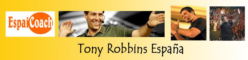 Tony Robbins España