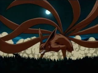 Хвостатые Звери Naruto10
