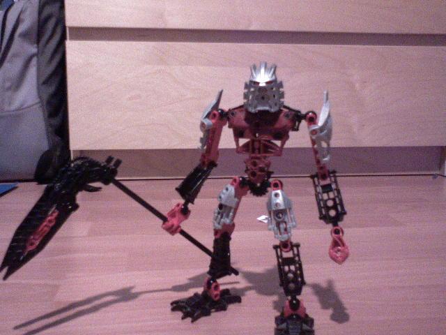 [moc] Les moc pour Bionicle echoes of Agora. Dsc00113