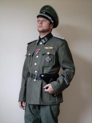 Identification d'uniforme XX Hiress12