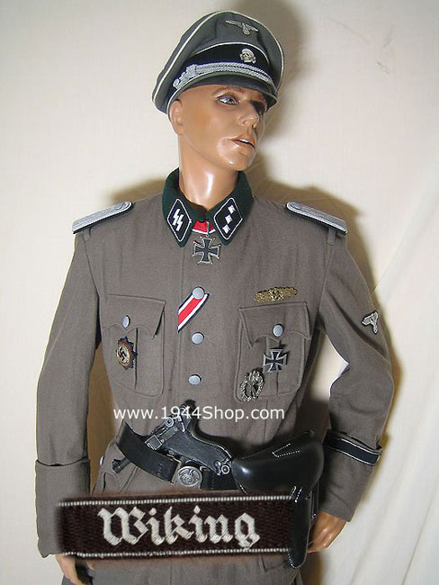 Identification d'uniforme XX M-36-w12