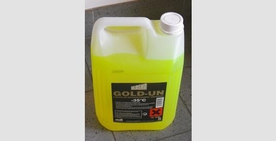 Liquide de refroidissement Prorad10