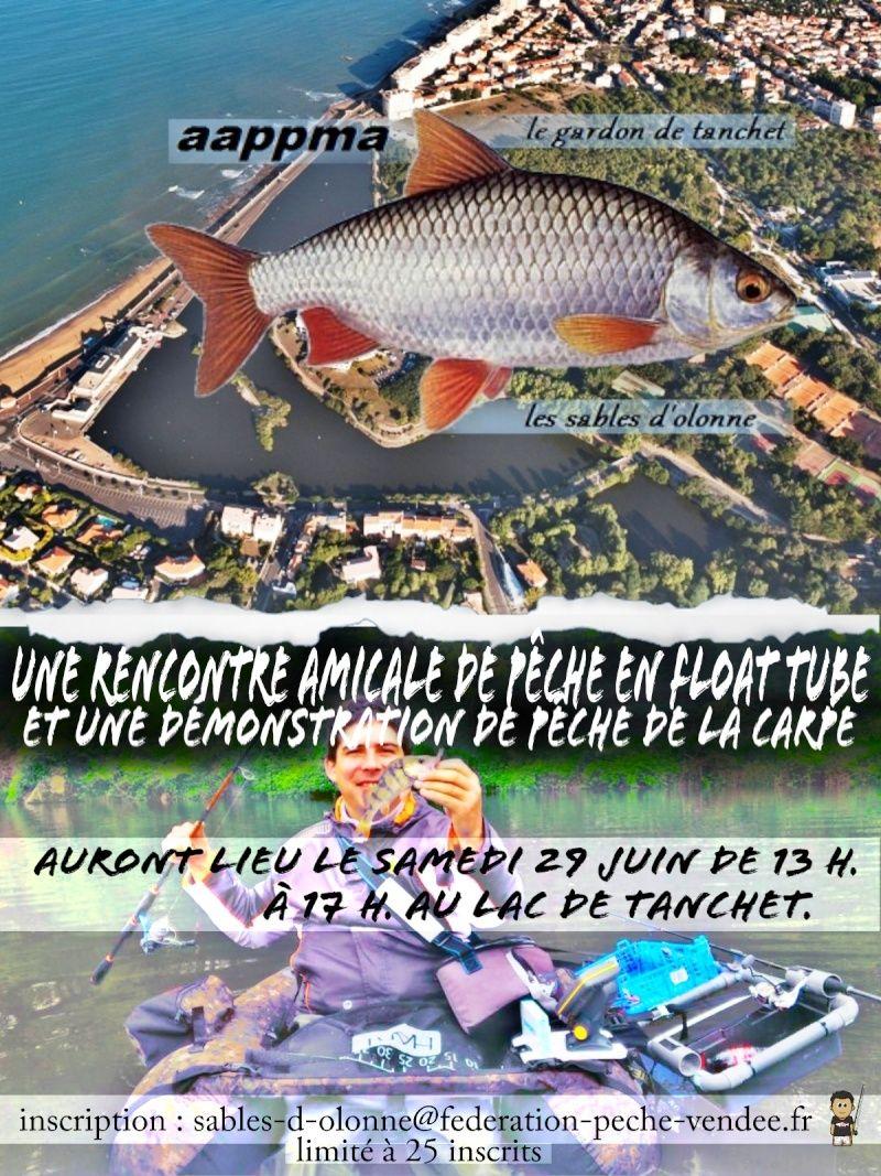 Les Marinades, Pêche en FT aux Sables d'Olonne Sans-t10